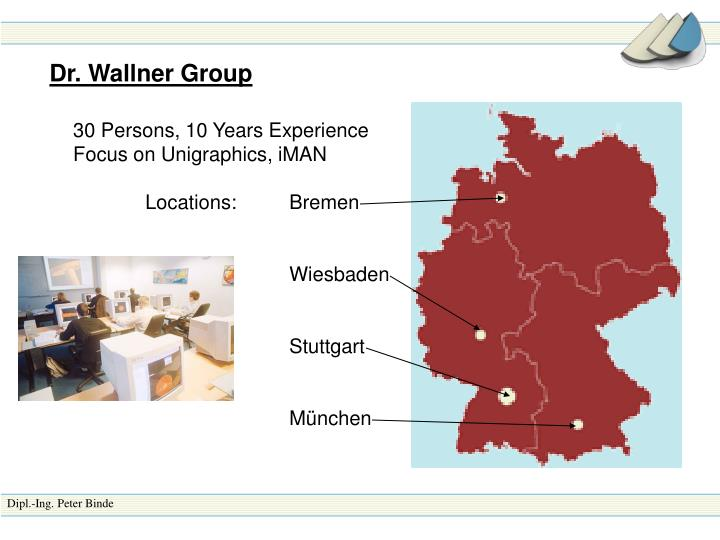 Dr. Wallner Group
