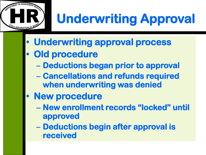 How long to get loan approval after the appraisal has been done?