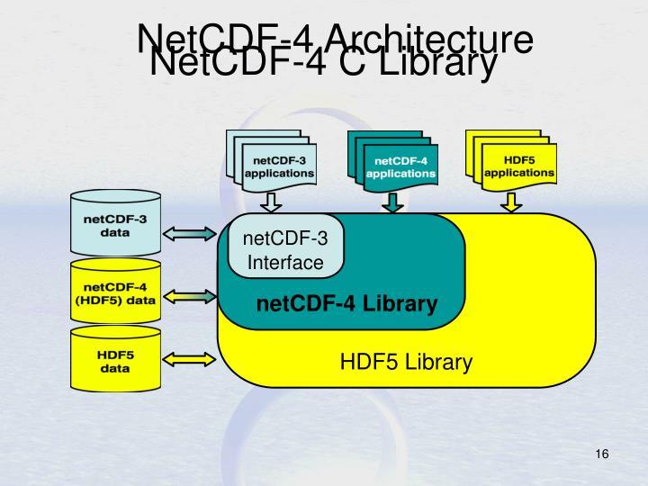 netCDF-3