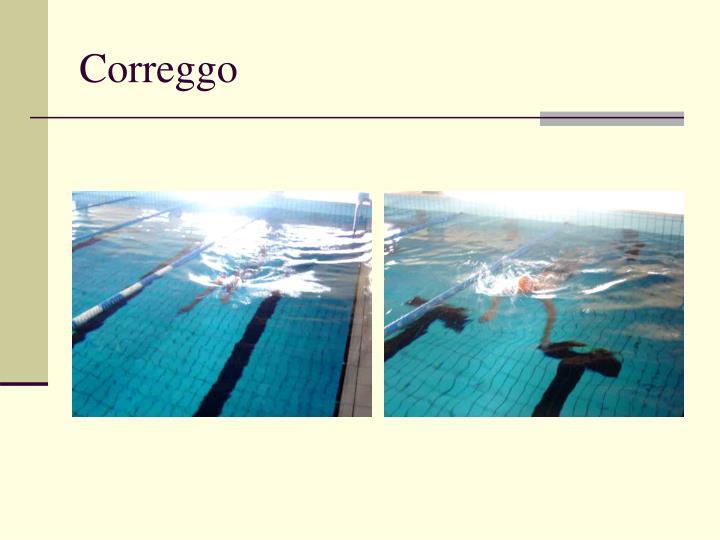 Correggo