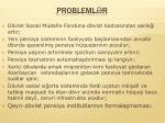 probleml r