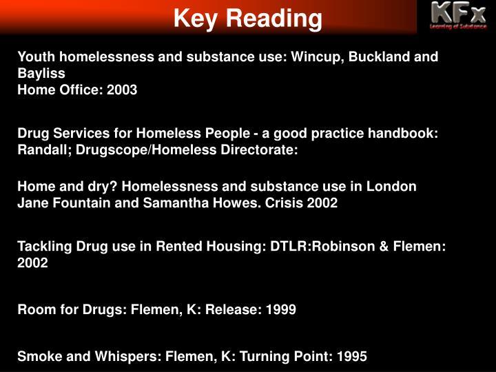 Key Reading