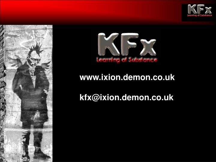 www.ixion.demon.co.uk