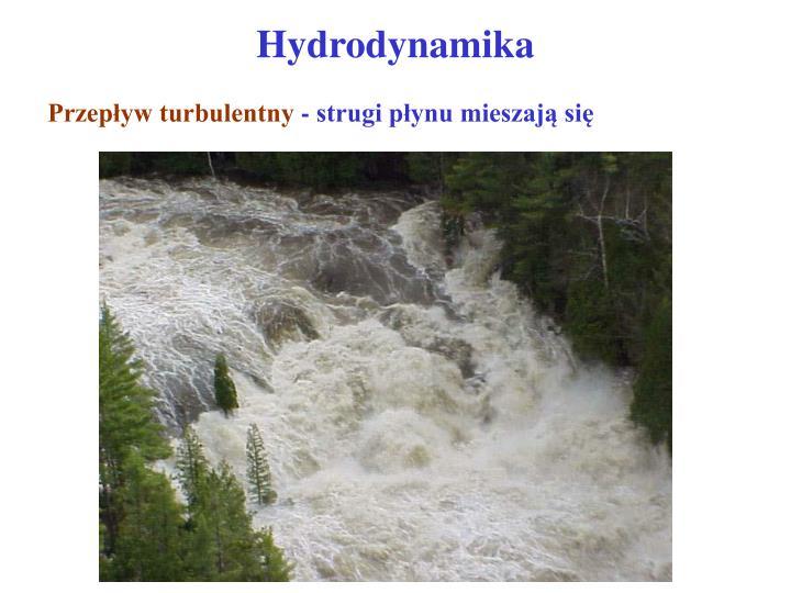 Hydrodynamika