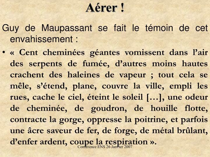 Arer !