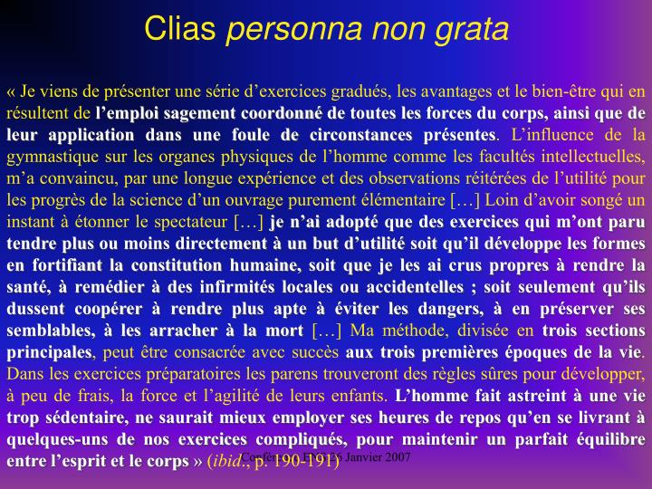 Clias