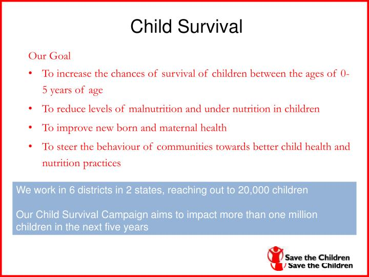 Child Survival