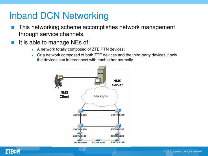 NMS Server