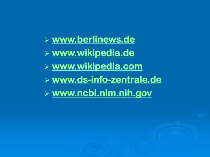 www.berlinews.de