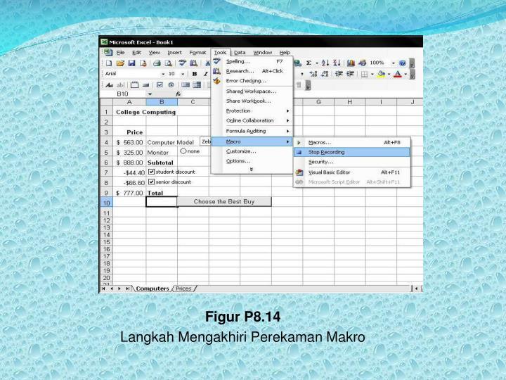 Figur P8.14