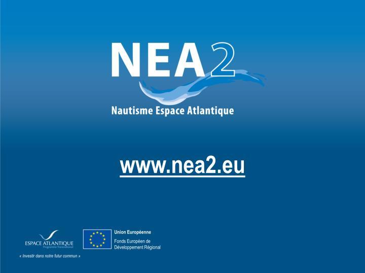 www.nea2.eu
