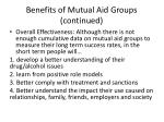 benefits of mutual aid groups continued2