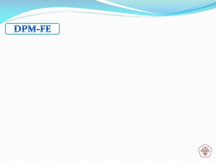 DPM-FE