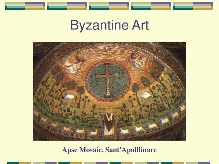 lecture on byzantine art The museum's collection of medieval and byzantine art is among the most  comprehensive in the world displayed in both the main building and in the.