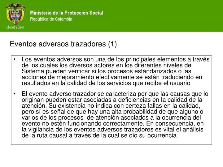 Eventos adversos trazadores (1)