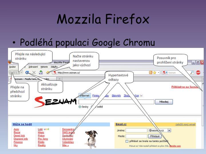 Mozzila