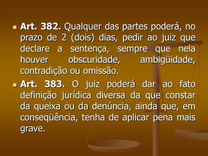 Art.382.