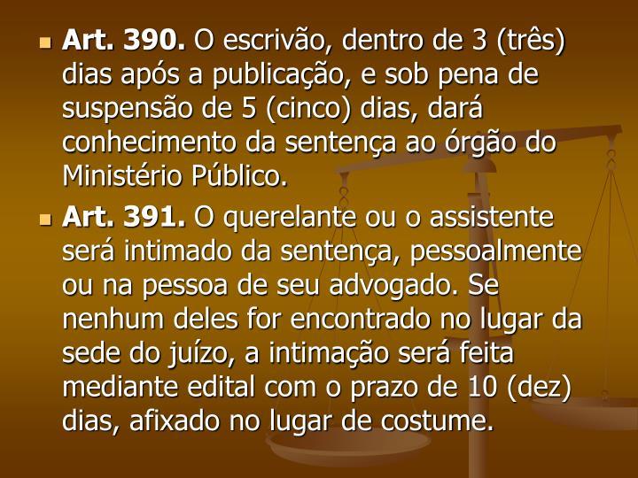 Art.390.