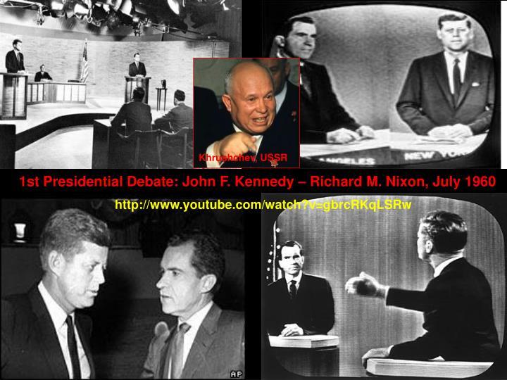 Khrushchev, USSR