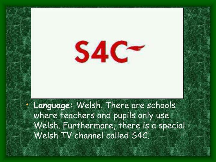 Language: