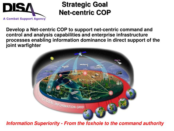 Strategic Goal