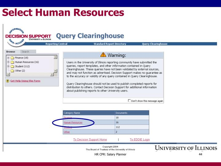 Select Human Resources