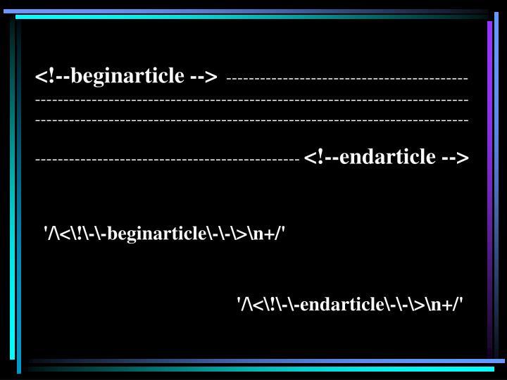 <!--beginarticle -->