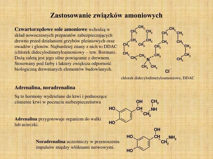 chlorek didecylodimetyloamoniowy, DDAC