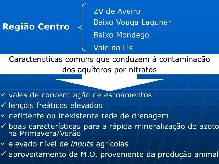 ZV de Aveiro
