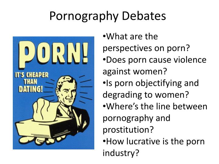 Essays On Pornography