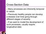 cross section data1