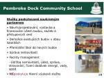 pembroke dock community school2