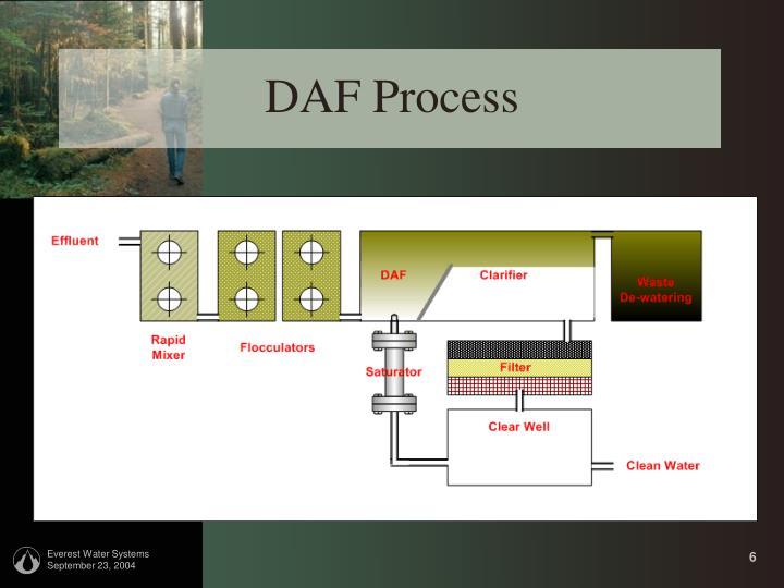 DAF Process