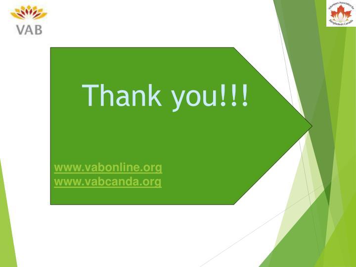 www.vabonline.org