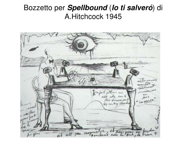 Bozzetto per