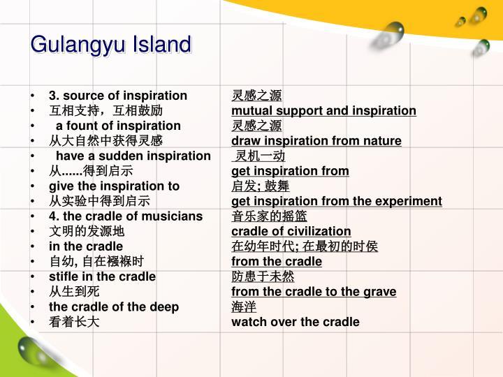 Gulangyu Island