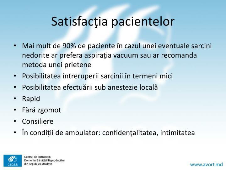 Satisfac