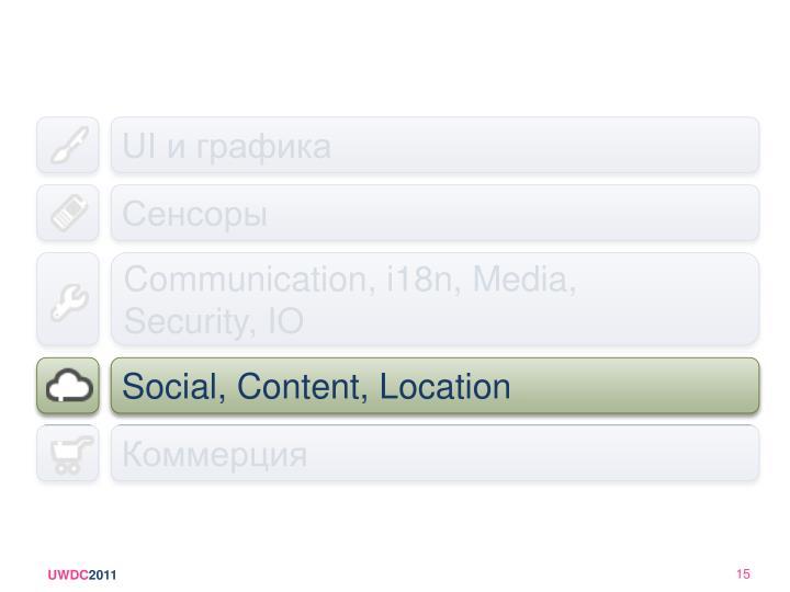 UI и графика