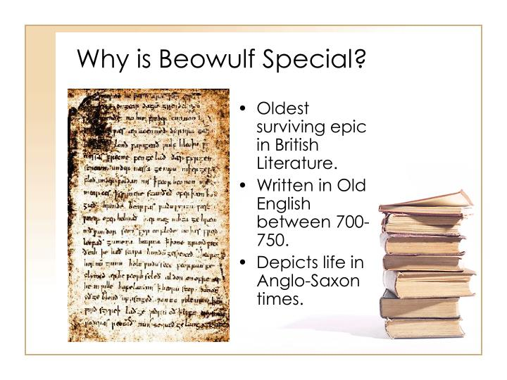 why beowulf is a true epic On one form of what and how a hero ought to be the epic hero is the central figure in a long narrative that reflects the values and heroic ideals of a.