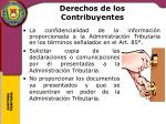 derechos de los contribuyentes4