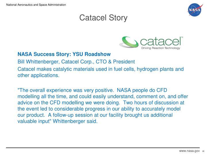 Catacel
