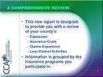 a comprehensive review