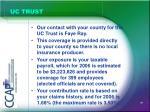 uc trust1