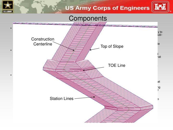Construction Centerline