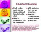 educational learning1
