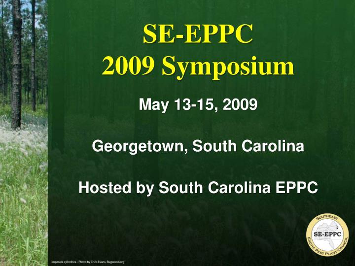 SE-EPPC