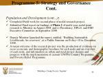 programme 5 strategy and governance cont3
