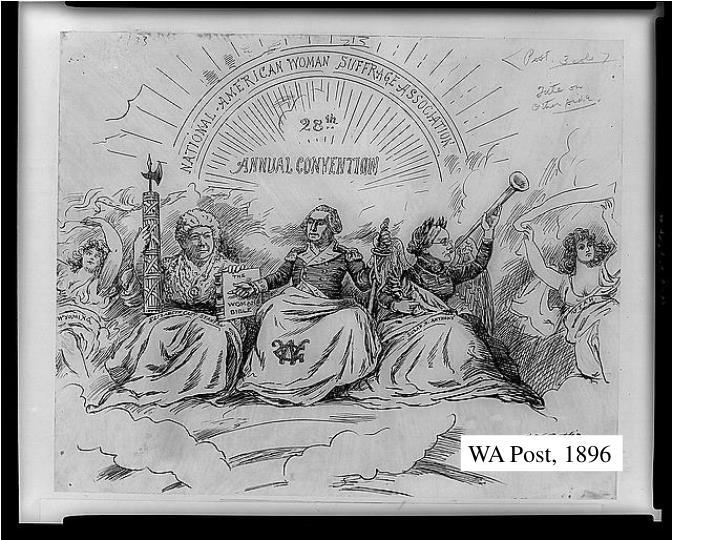 WA Post, 1896