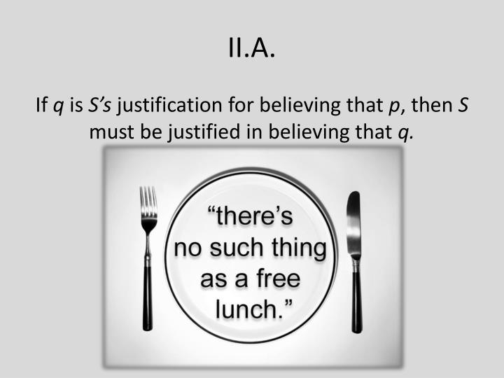 II.A.