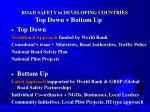 road safety in developing countries7